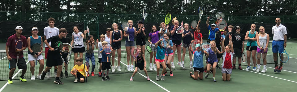 junior tennis programs