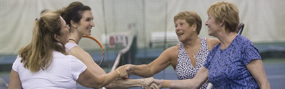 USTA Tennis Leagues
